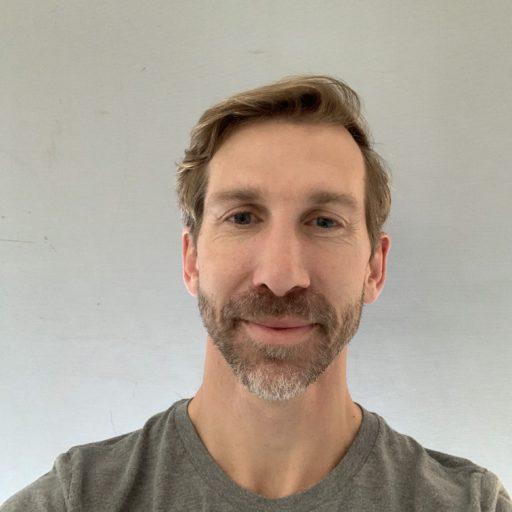 Will Haase Headshot