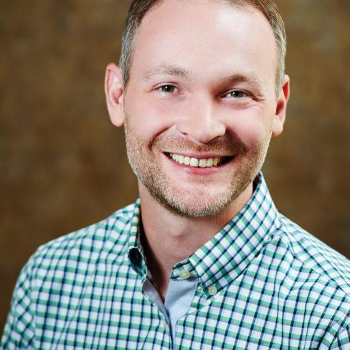 Jordan Pasqualin Headshot