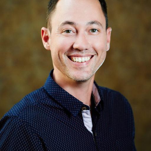 Rick Barlow Headshot